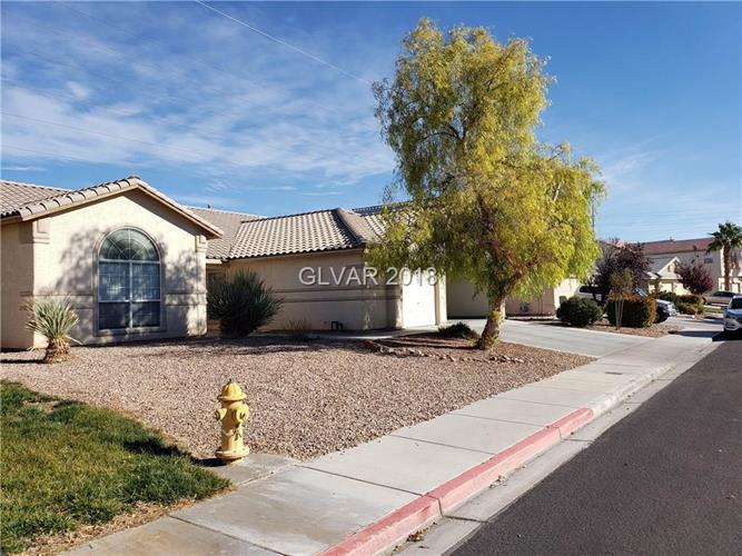 6132 PEGGOTTY Avenue, Las Vegas, NV 89130 - Image 1