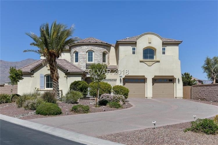 8416 NORMANDY SHORES Street, Las Vegas, NV 89131 - Image 1