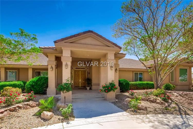 6385 IRON MOUNTAIN Road, Las Vegas, NV 89131 - Image 1