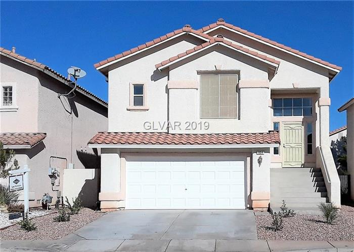 994 DANCING VINES Avenue, Las Vegas, NV 89183 - Image 1