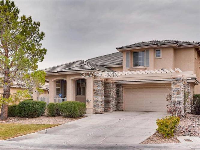 10393 WALKING VIEW Court, Las Vegas, NV 89135 - Image 1