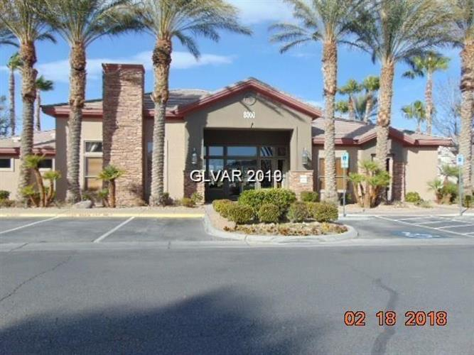 8000 West BADURA Avenue, Las Vegas, NV 89113 - Image 1