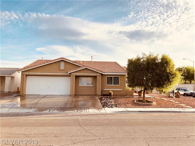 2306 HOLLOW OAK Avenue, North Las Vegas, NV 89031 - Image 1