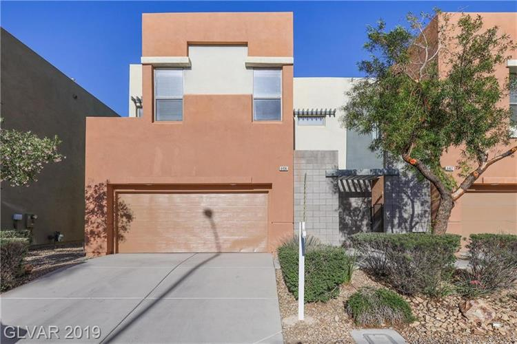 6456 SPICED BUTTER RUM Street, North Las Vegas, NV 89084 - Image 1