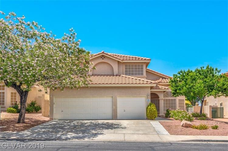 1932 KACHINA MOUNTAIN Drive, Henderson, NV 89012 - Image 1