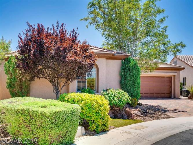 2591 HIGHMORE Avenue, Henderson, NV 89052 - Image 1