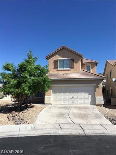 612 BENGAL BAY Avenue, North Las Vegas, NV 89081 - Image 1