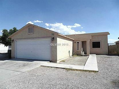 1719 JUNE Avenue North Las Vegas, NV MLS# 1542494