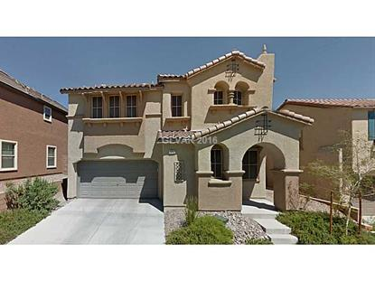 10742  OLD IRONSIDES AV Las Vegas, NV MLS# 1616164