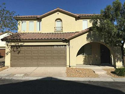 11985  CAMDEN BROOK ST Las Vegas, NV MLS# 1634077