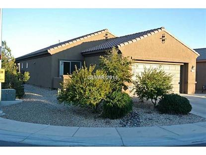 3958 SPANISH BARB Street Las Vegas, NV MLS# 1832216