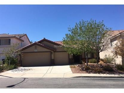 Address not provided Henderson, NV MLS# 1842304