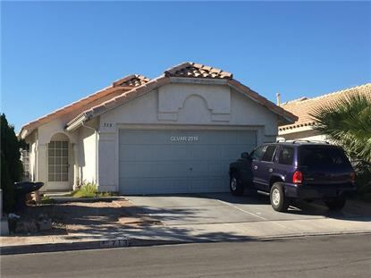 Address not provided Las Vegas, NV MLS# 1846887