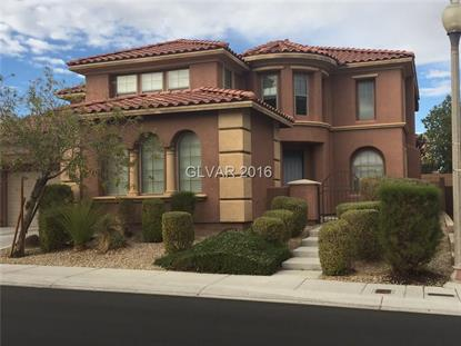 8454 GOLDEN FERN  Las Vegas, NV MLS# 1851671