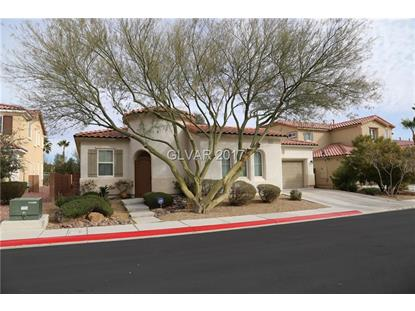 3124 GNATCATCHER Avenue, North Las Vegas, NV