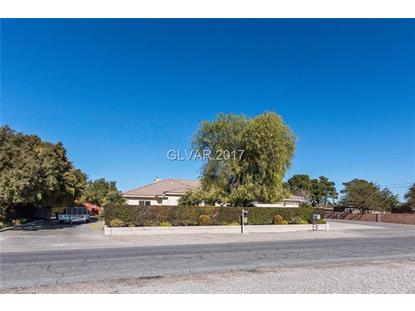 Address not provided Las Vegas, NV MLS# 1861168