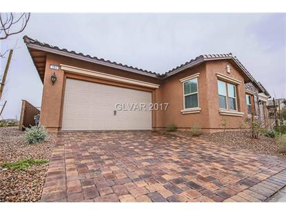 Address not provided Henderson, NV MLS# 1863413