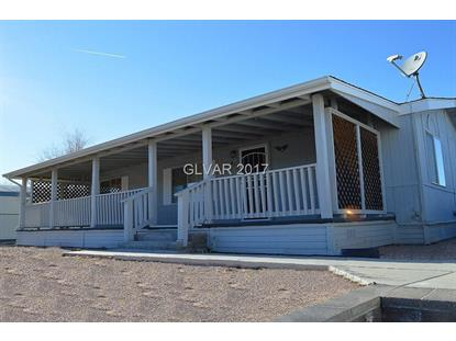 413 West PHILLIPS , Beatty, NV