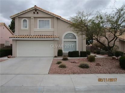 Address not provided Henderson, NV MLS# 1869632
