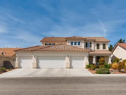 6329 LITTLE MOUNTAIN Street, North Las Vegas, NV
