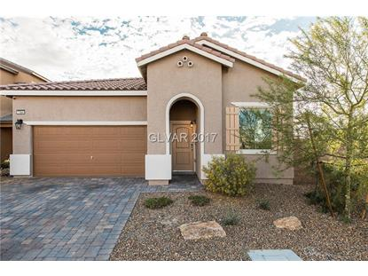 7354 SWISS BLUE TOPAZ Court Las Vegas, NV MLS# 1880505