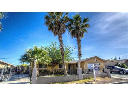 4783 MOHAVE Avenue, Las Vegas, NV