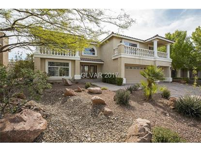 11188 CAMPSIE FELLS Court, Las Vegas, NV