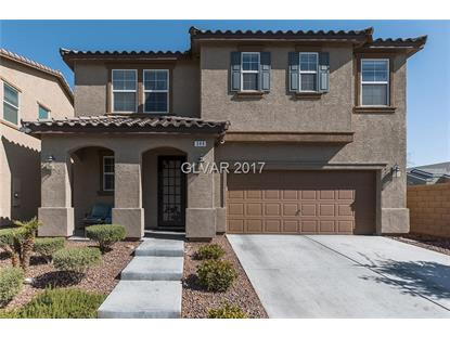 Address not provided Las Vegas, NV MLS# 1889300