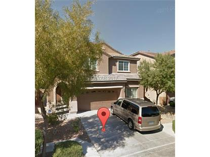 208 GEMSTONE HILL Avenue Las Vegas, NV MLS# 1892541