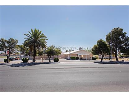 3710 SANDHILL Road Las Vegas, NV MLS# 1896046