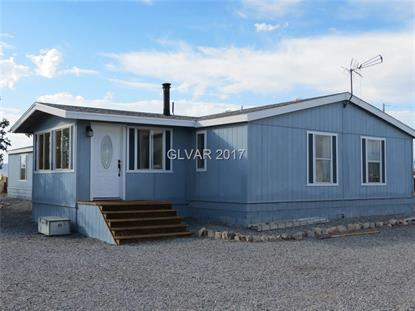 2880 West GAMEBIRD Road, Pahrump, NV