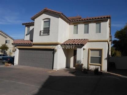 6383 BLUE TWILIGHT Court, Las Vegas, NV