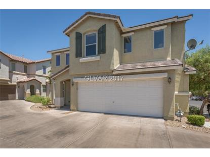 6380 BLUE TWILIGHT Court, Las Vegas, NV