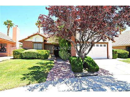 2704 CHERRY SPRINGS Court, Las Vegas, NV