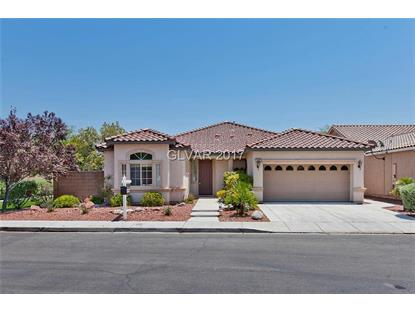 2866 GRANDE VALLEY Drive, Las Vegas, NV