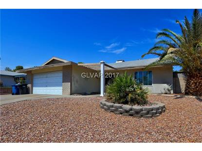 614 GREENWAY Road Henderson, NV MLS# 1912046