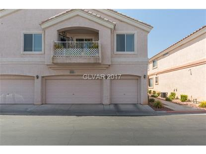 6235 DAN BLOCKER Avenue Henderson, NV MLS# 1915229