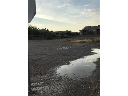 Ford Avenue Las Vegas, NV MLS# 1915404