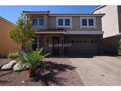 5419 LEDGEWOOD CREEK Avenue Las Vegas, NV MLS# 1919659
