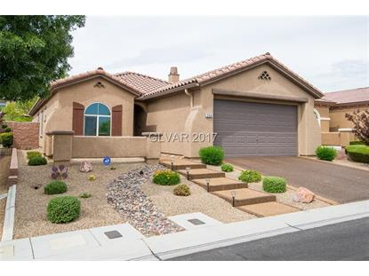 259 BAMBOO FOREST Place Las Vegas, NV MLS# 1924164
