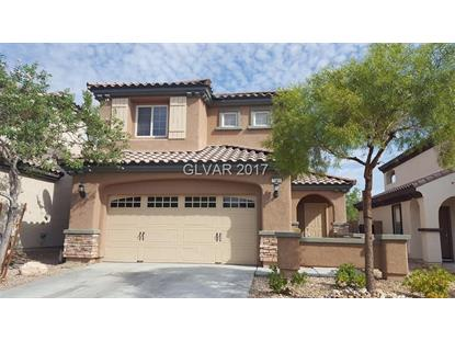 7094 POSITANO HILL Avenue Las Vegas, NV MLS# 1928085