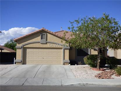 3008 LA MADRE Way North Las Vegas, NV MLS# 1934368