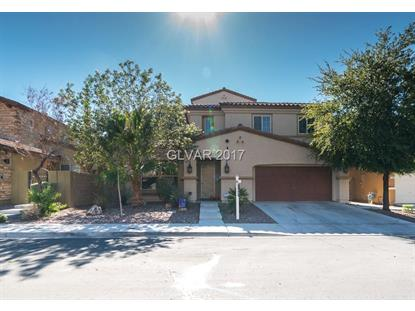 2641 FRESHLY BREWED  Las Vegas, NV MLS# 1935100