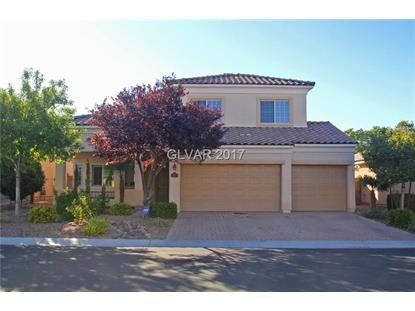 8161 WHITE MILL Court, Las Vegas, NV
