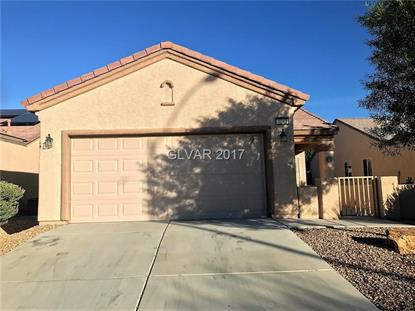 7743 STARTHROAT Court, North Las Vegas, NV