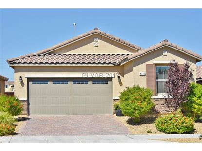 4336 HATCH BEND Avenue, North Las Vegas, NV