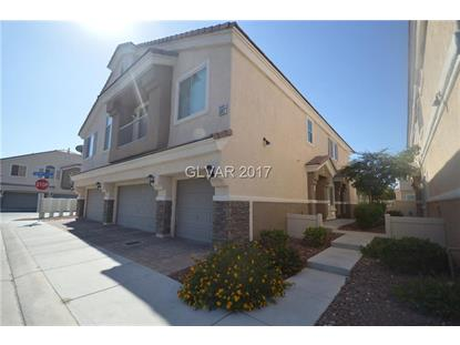 3505 HAZELNUT PINE Place, North Las Vegas, NV