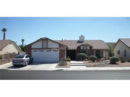 4805 HOLLY GROVE Drive, Las Vegas, NV