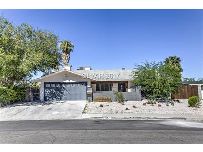 3902 CHINCHILLA Avenue, Las Vegas, NV