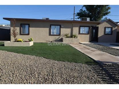 51 PACIFIC Avenue Henderson, NV MLS# 1941846